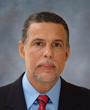 Portrait of S. Andrew McIntosh