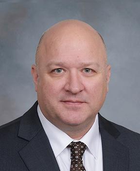 Portrait of Brent T.  Brewder, PMP