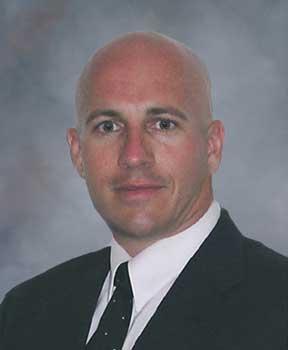 Portrait of Christopher J. Sable