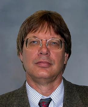 Portrait of Douglas J. Nutter