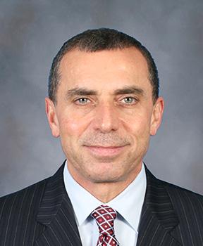 Portrait of Jamal F.  AlBahar, Ph.D., PMP, VMA, MCIArb