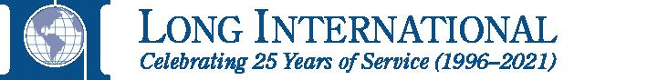 Long International logo
