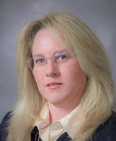 Portrait of Denise G. Lanxton