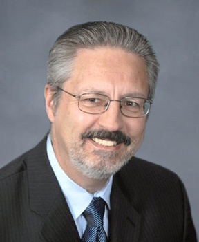 Portrait of Larry R.  Dysert, CCP, CEP, DRMP