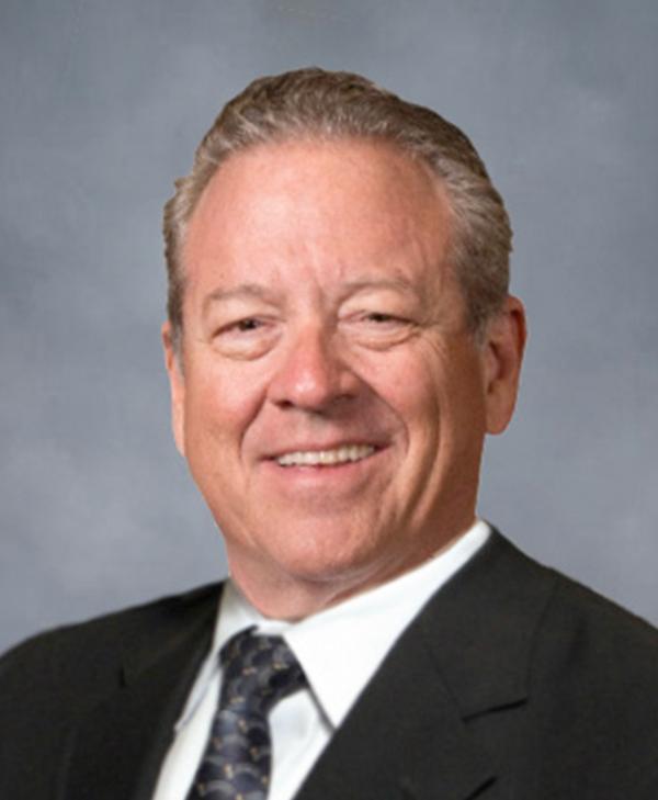 Portrait of Michael J.  Vallez, P.E., M.B.A., Lean Six Sigma