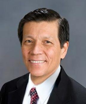 Portrait of Pete D.  Luan, PMP