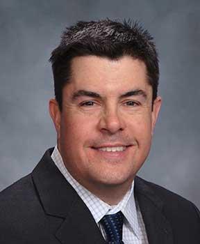 Portrait of Scott M.  Francis, P.E., PSP