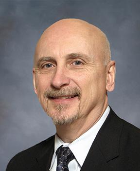 Portrait of Steven J.  Bieniewicz