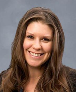 Portrait of Tanya V.  Miller, M.B.A.