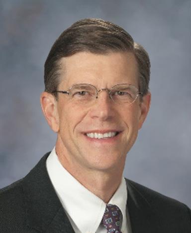 Portrait of Thomas W.  Britven, CPA/ABV, CVA, CFE, CGMA, CLE